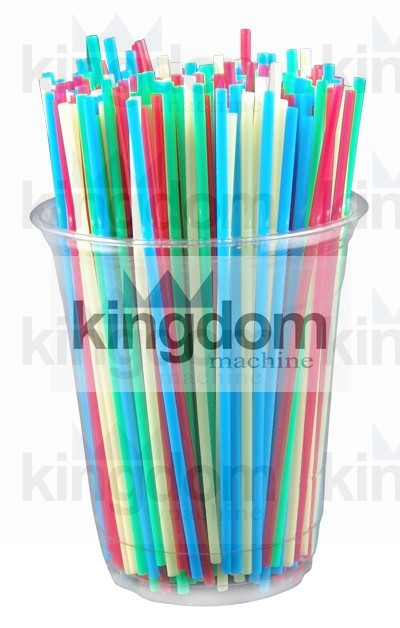 Polypropylene Drinking Straw